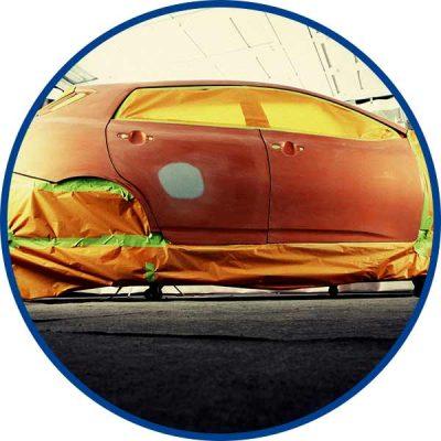 Carrosserie Voiture Debosselage Auto Reparation Bris De Glace A